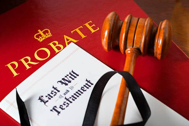 Your quick solicitor answers to Wills & Probate in Ireland