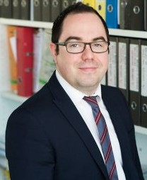 Personal Injury Solicitor joins Gibson & Associates' Letterkenny office