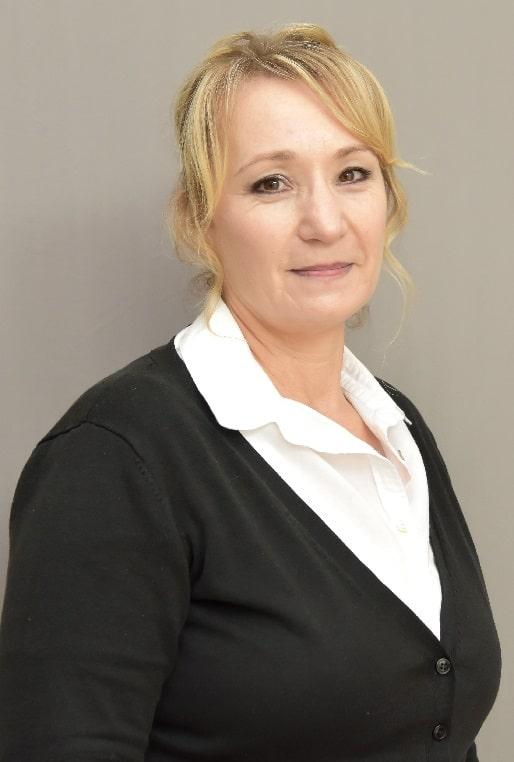 Christel Van Der Heever