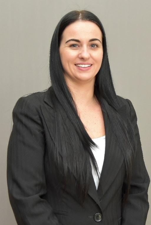 Natasha Rodgers