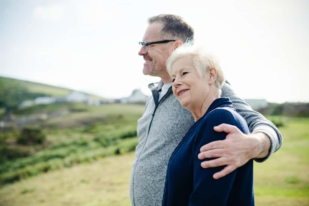 How to retire to Ireland – Retirement Visa