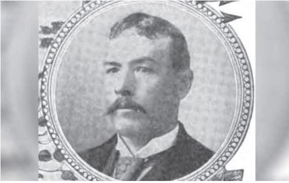 Micheal Motley