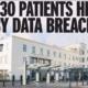 UL data breach