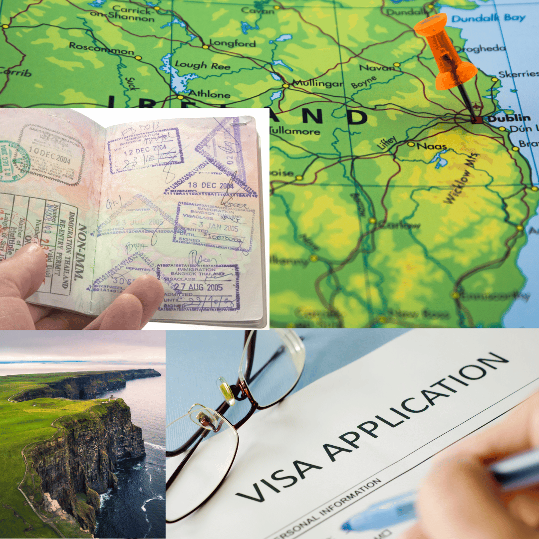 Gibson & Associates- Need an Irish Visa? Let Us Help You Out