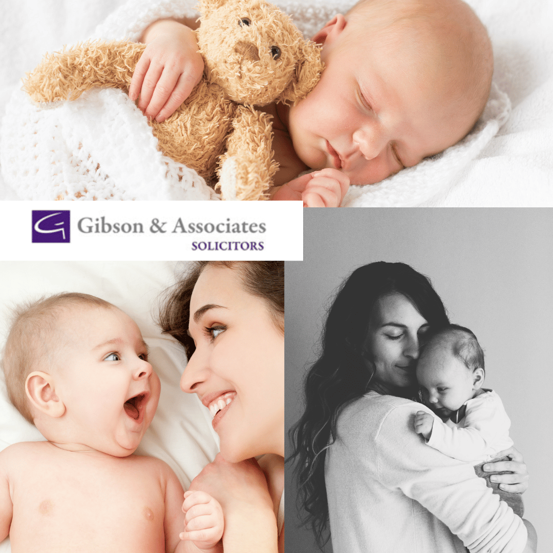 Injury During Child Birth | Medical Negligence Claims