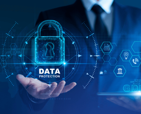 What's a Data Breach? GDPR Data Protection Solicitors