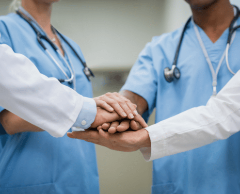 Gibson & Associates- Frontline healthcare demands an end to Irish citizenship delays
