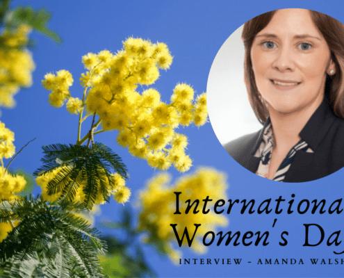 Gibson & Associates- International Women's day