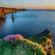 Ireland on a sunny day